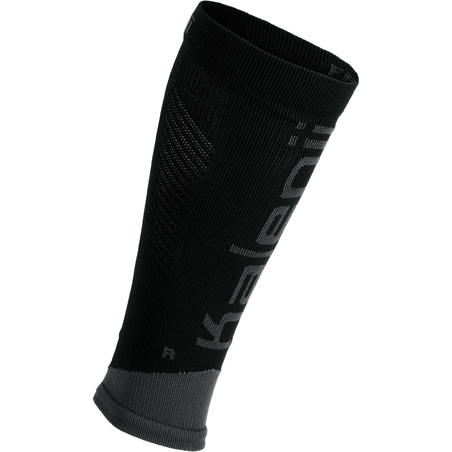 RUNNING COMPRESSION SLEEVES - BLACK