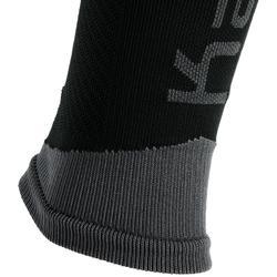 Beinlinge Kiprun Kompression schwarz