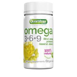 Essentials Omega 3.6.9. 60 cap