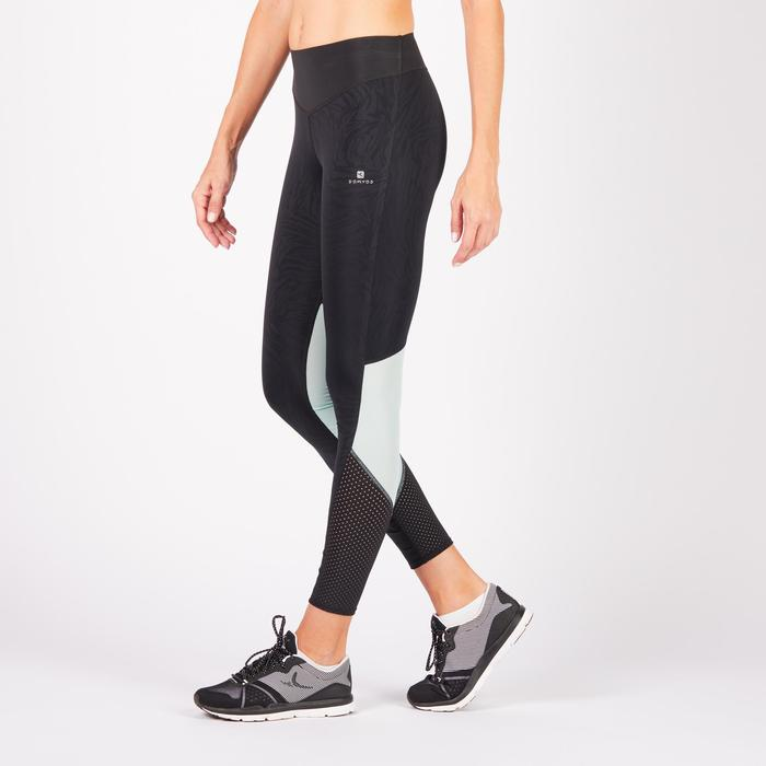 Legging fitness cardio-training femme 900 - 1270718