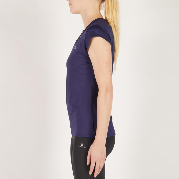 T-shirt fitness cardio femme ENERGY - 1270719