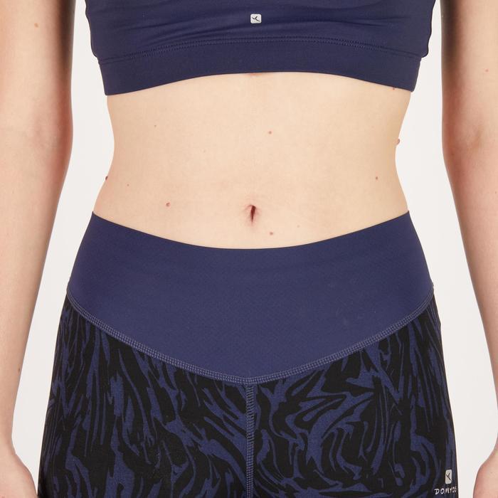 Legging fitness cardio-training femme 900 - 1270721