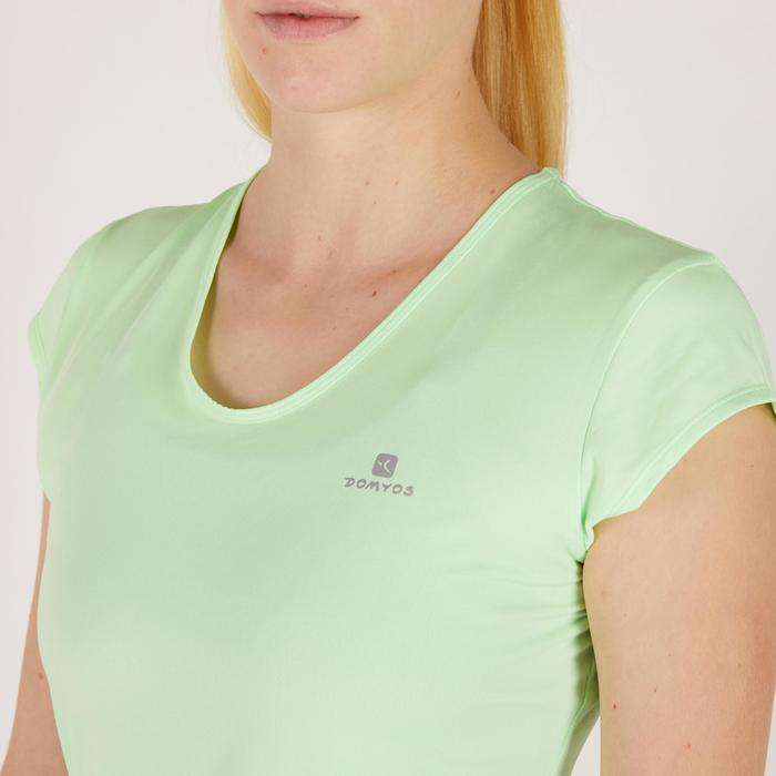 T-shirt fitness cardio femme ENERGY - 1270735
