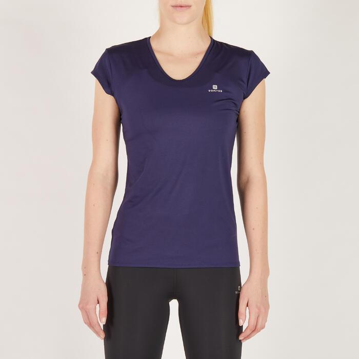 T-shirt fitness cardio femme ENERGY - 1270742