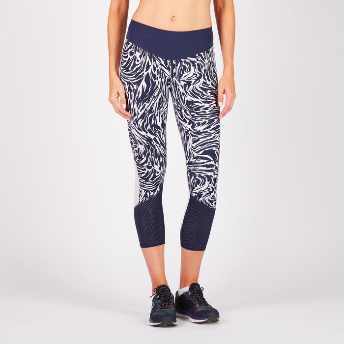 Legging 7/8 fitness cardio-training femme 900 - 1270745