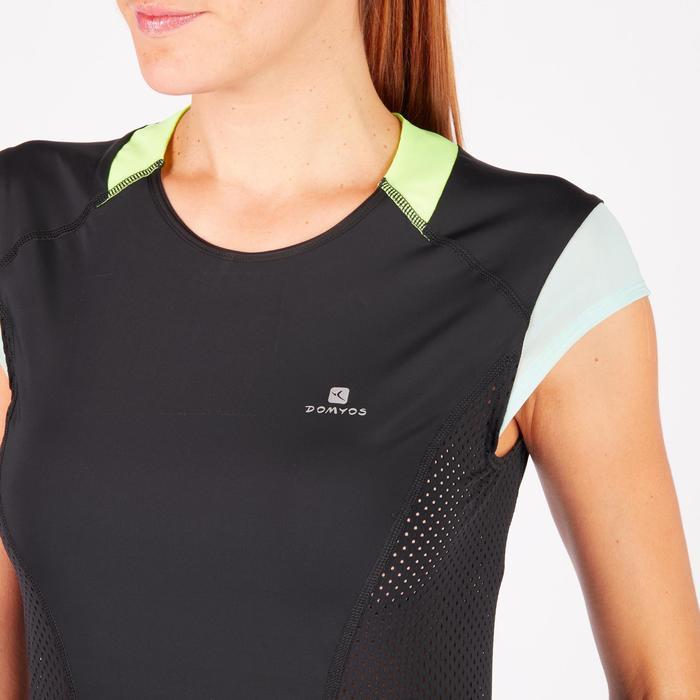 T-shirt fitness cardio femme 900 Domyos - 1270769