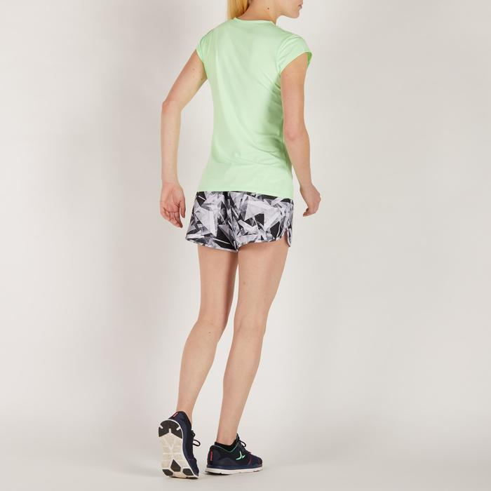 T-shirt fitness cardio femme ENERGY - 1270788