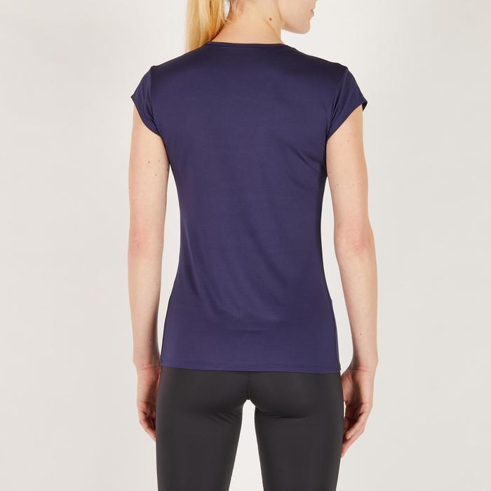 T-shirt fitness cardio femme ENERGY - 1270801