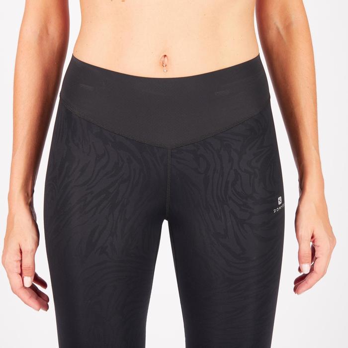 Legging fitness cardio-training femme 900 - 1270807