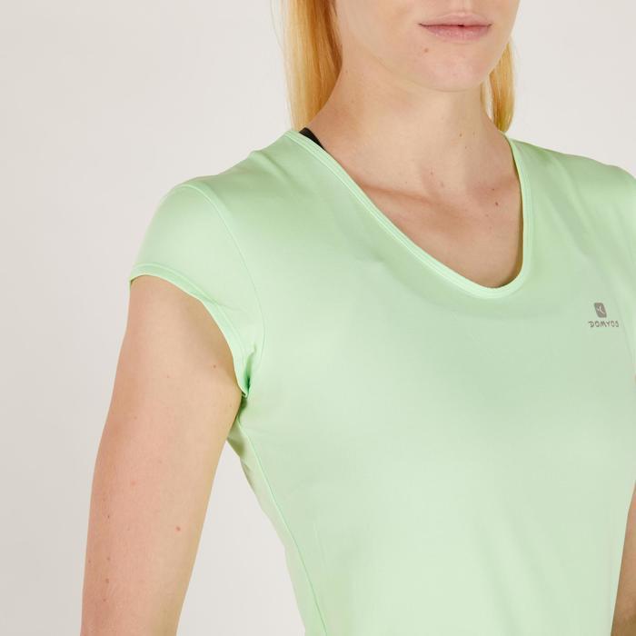 T-shirt fitness cardio femme ENERGY - 1270809