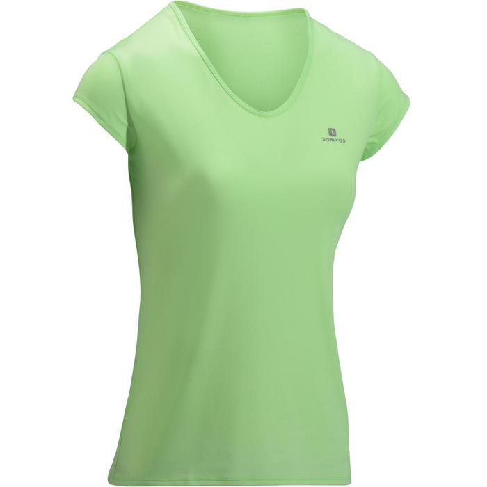 T-shirt fitness cardio femme ENERGY - 1270818
