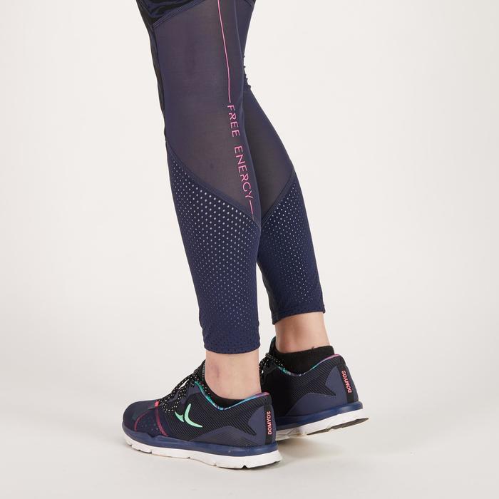 Legging fitness cardio-training femme 900 - 1270872