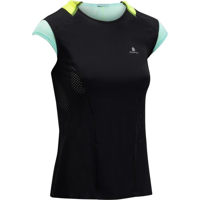 T-shirt fitness cardio femme 900 Domyos - 1270873