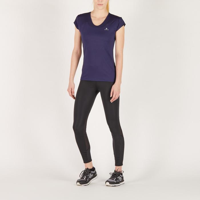 T-shirt fitness cardio femme ENERGY - 1270907