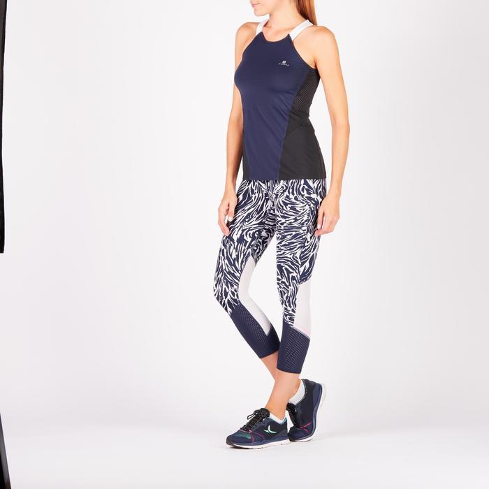 Débardeur fitness cardio-training femme 900 - 1270912