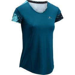 Camiseta fitness...