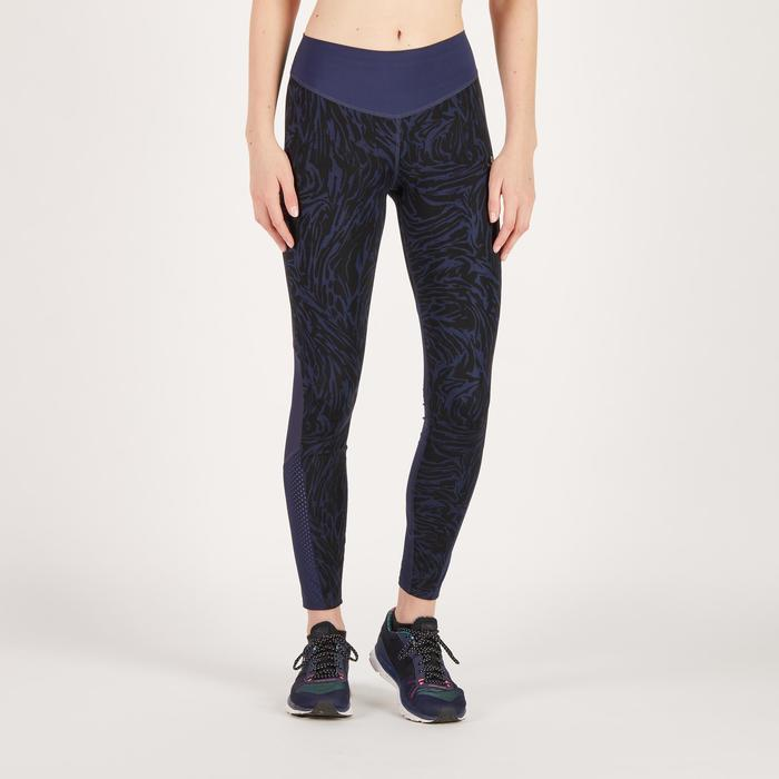 Legging fitness cardio-training femme 900 - 1270919