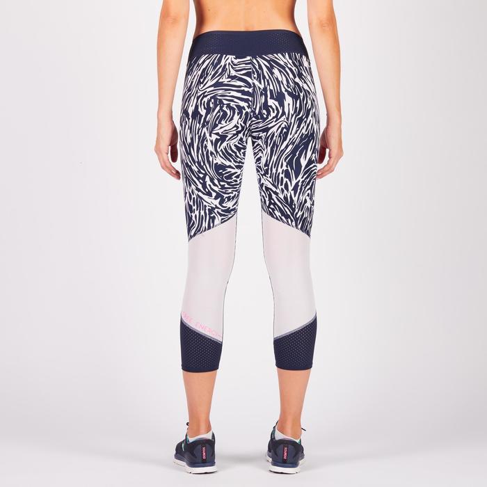 Legging 7/8 fitness cardio-training femme 900 - 1270920