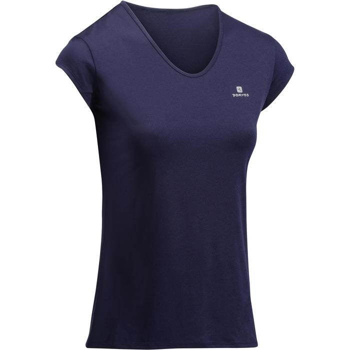 T-shirt fitness cardio femme ENERGY - 1270921