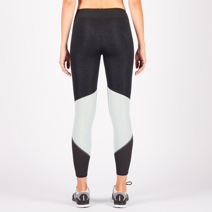 Legging fitness cardio-training femme 900 - 1270934