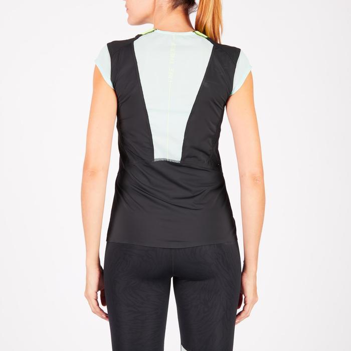 T-shirt fitness cardio femme 900 Domyos - 1270940