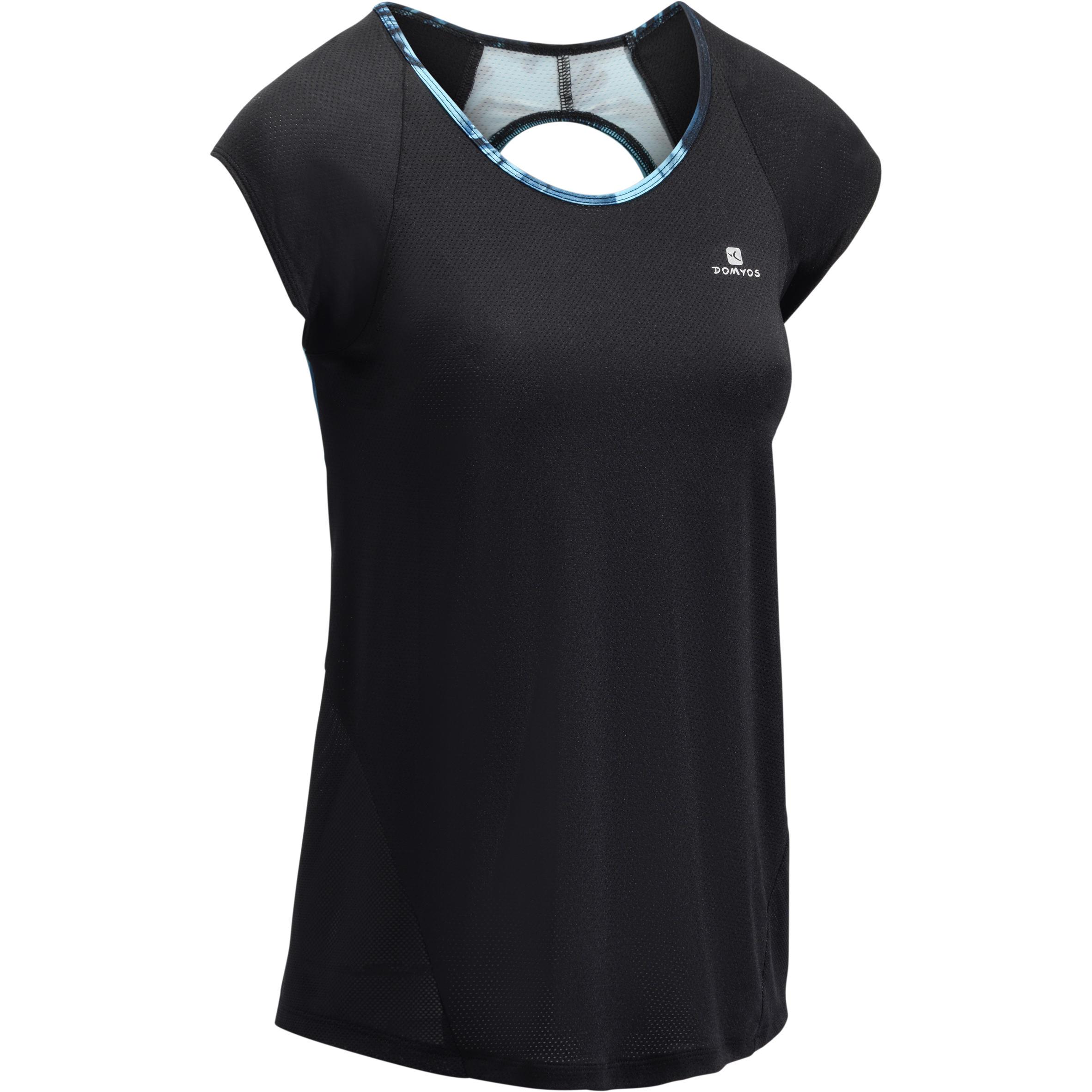500 Women's Fitness Cardio -