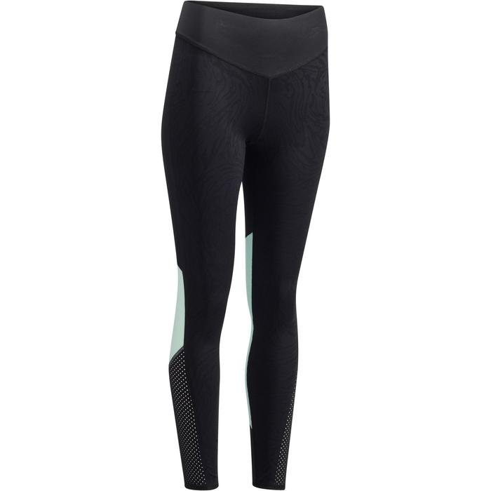 Legging fitness cardio-training femme 900 - 1270982