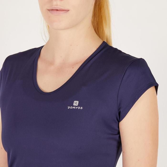 T-shirt fitness cardio femme ENERGY - 1270988