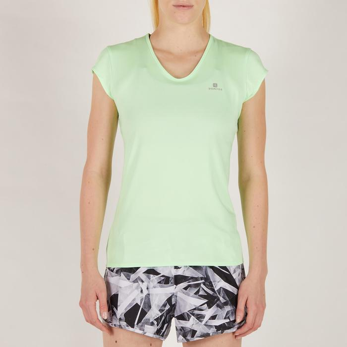 T-shirt fitness cardio femme ENERGY - 1270999