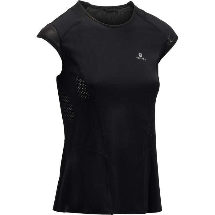 T-shirt fitness cardio femme 900 Domyos - 1271017