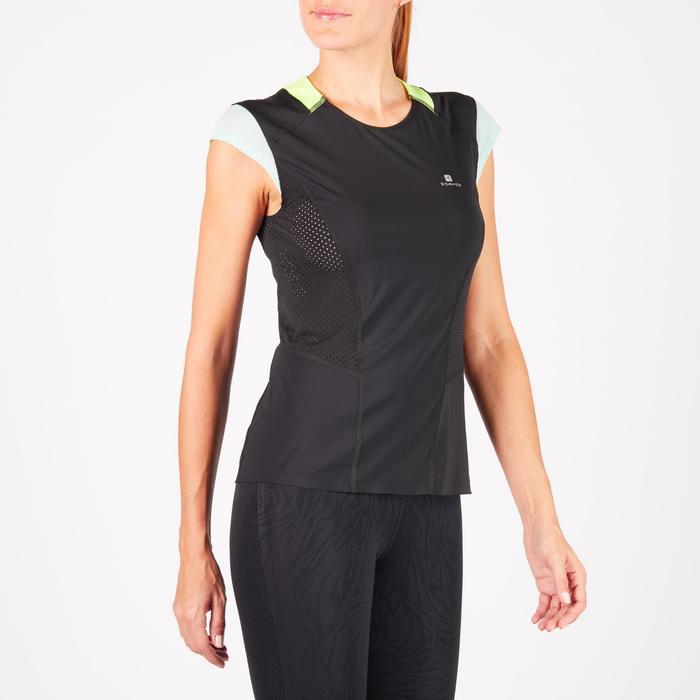T-shirt fitness cardio-training femme 900 - 1271032