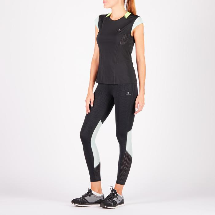 T-shirt fitness cardio femme 900 Domyos - 1271050