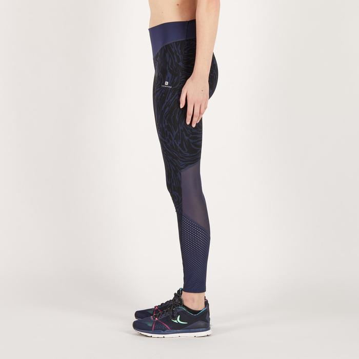 Legging fitness cardio-training femme 900 - 1271070