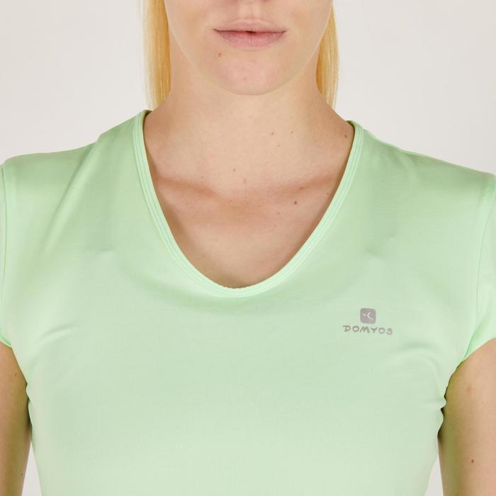 T-shirt fitness cardio femme ENERGY - 1271072