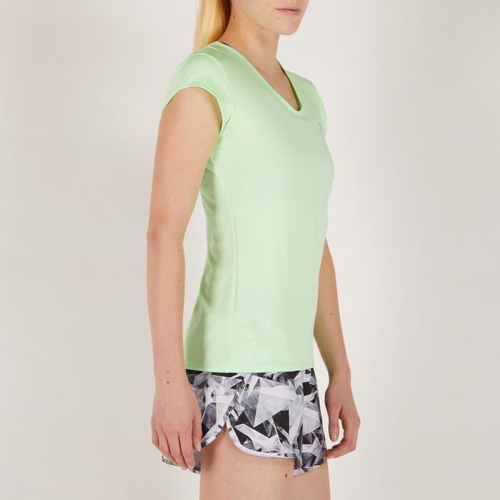 T-shirt fitness cardio femme ENERGY - 1271073