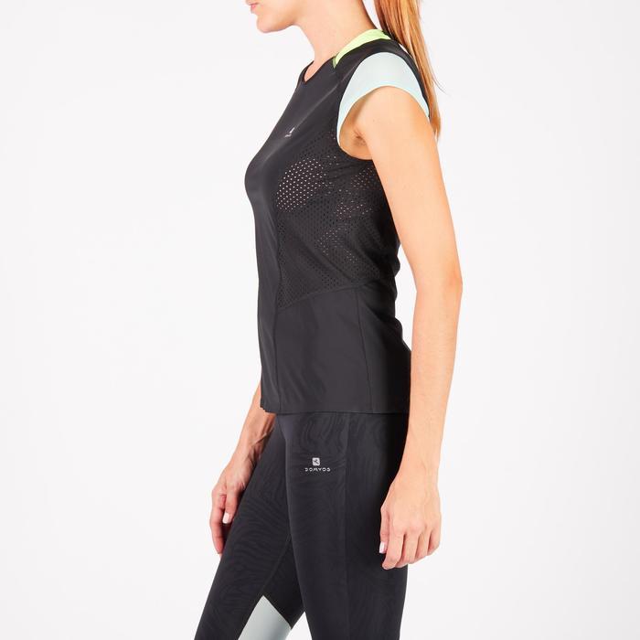 T-shirt fitness cardio femme 900 Domyos - 1271079
