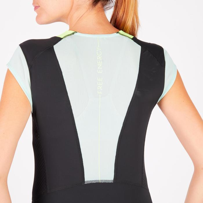 T-shirt fitness cardio femme 900 Domyos - 1271084
