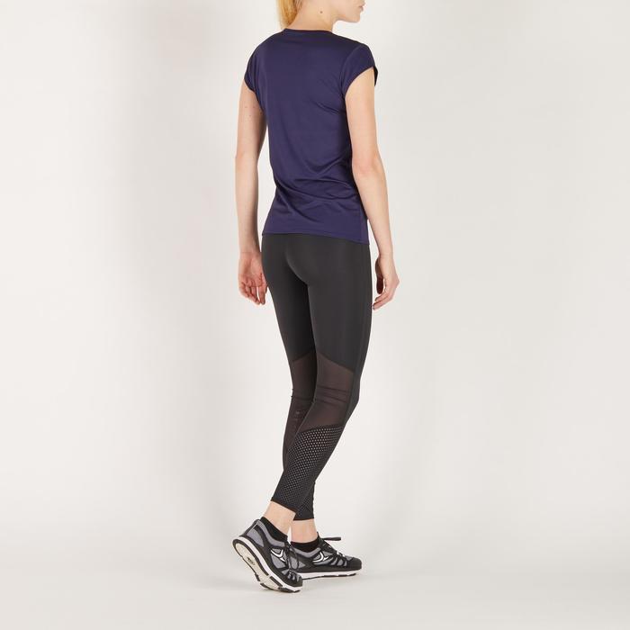 T-shirt fitness cardio femme ENERGY - 1271086