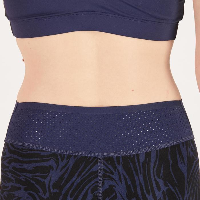 Legging fitness cardio-training femme 900 - 1271088