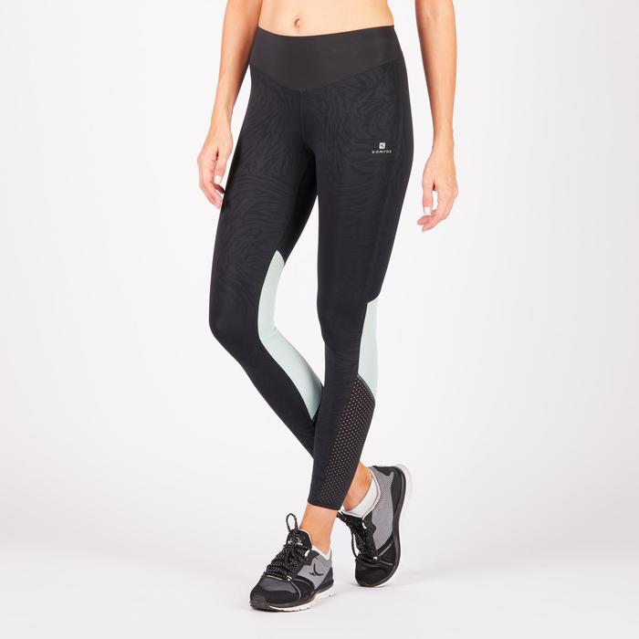 Legging fitness cardio-training femme 900 - 1271104
