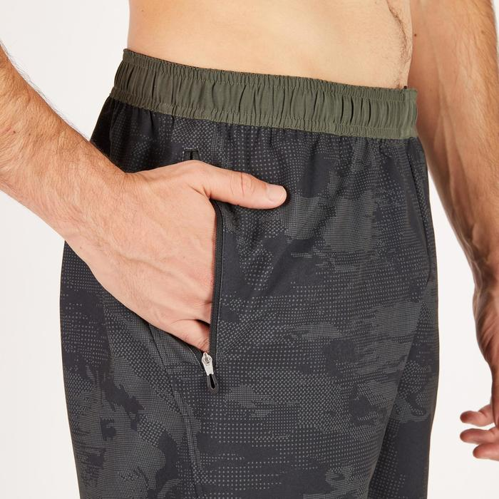 Short fitness cardio homme FST500 - 1271140