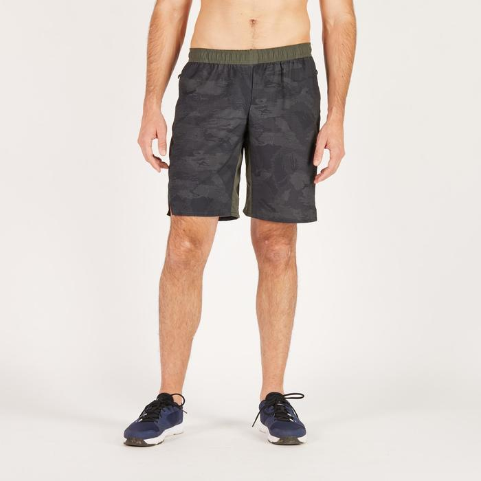 Short fitness cardio homme FST500 - 1271150