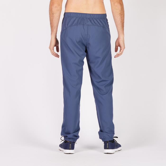 FPA120 Fitness Cardio Bottoms - Grey