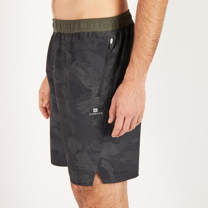 Short fitness cardio homme FST500 - 1271201