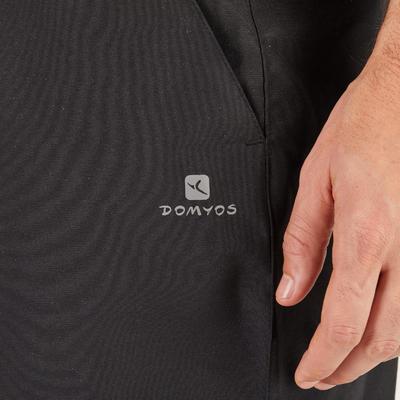 Domyos Energy - شورت رياضي - لون أسود