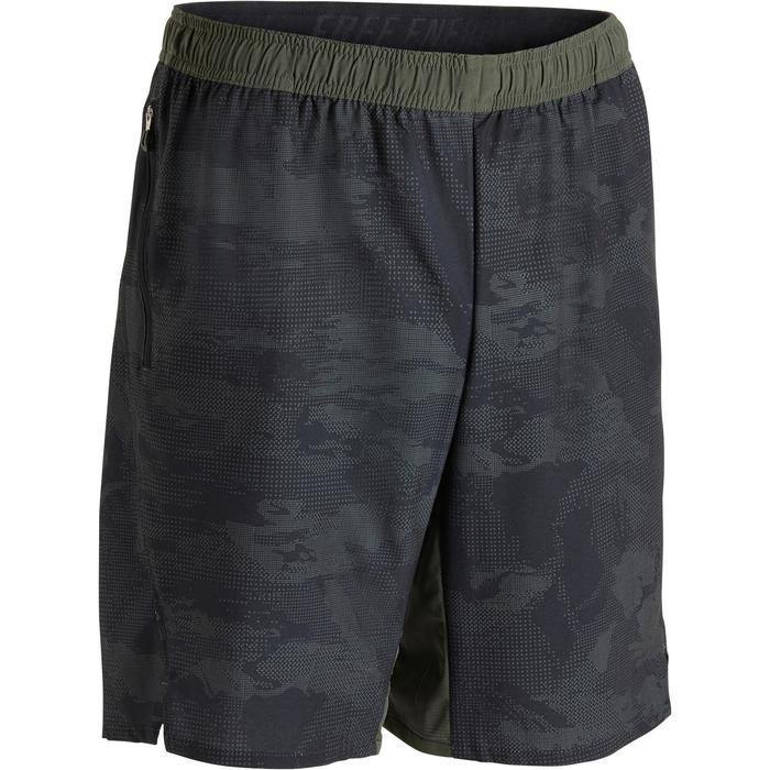 Short fitness cardio homme FST500 - 1271241