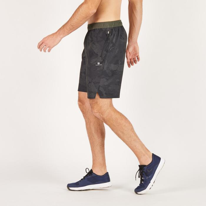Short fitness cardio homme FST500 - 1271292