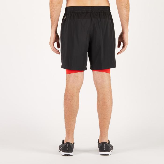 Short PUMA fitness cardio-training homme  VENT noir - 1271300