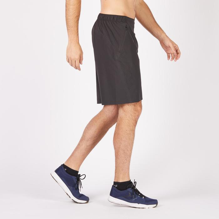 Short fitness cardio-training homme  FST900 - 1271308