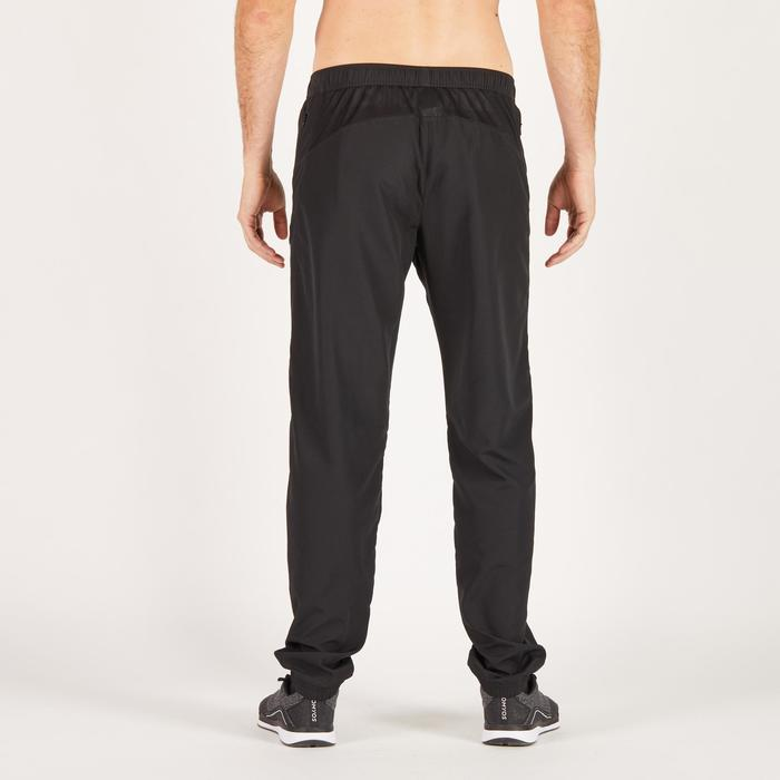 FPA120 Cardio Fitness Bottoms - Black